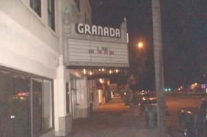Granada Theater EVPs image