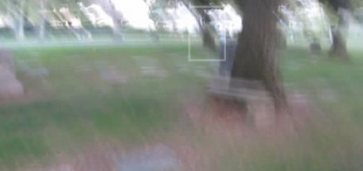 Oak Park Cemetery EVP Session image
