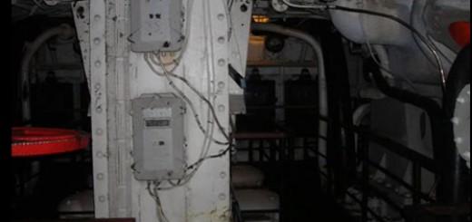 Queen Mary EVPs 2 image