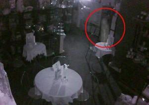 San Jacinto Restaurant Ghost image