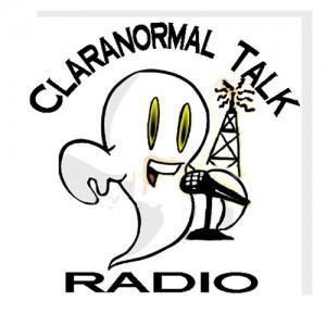 Claranormal Talk Radio logo image