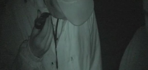 Ghost Hunt-EVPs-Paranormal PX Ovilus image