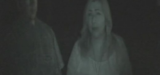 Oak Park Cemetery Ghost Hunt Revisit image