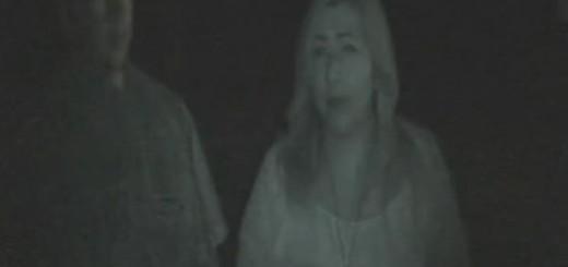 Oak Park Cemetery Ghost Hunt Revisit image