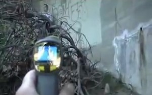 Suicide Bridge Pasadena Ghost Hunt EVPs image